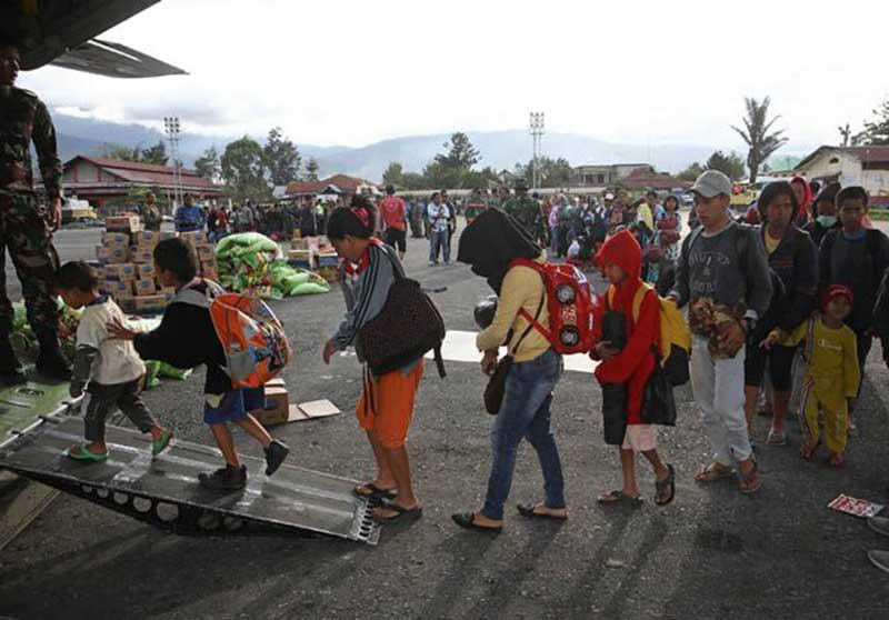 Perantau Minang Berlabuh di Jakarta