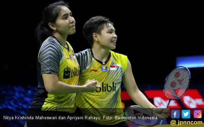Indonesia Kunci Posisi Runner-up Grup D usai Kalah dari Cina