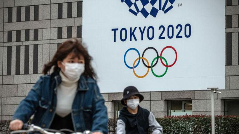 Olimpiade Batal, Positif Corona di Jepang Langsung Meningkat