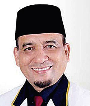 Riau Bermarwah di Tengah Wabah