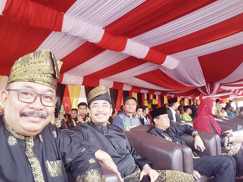 Ekonomi Riau 2020