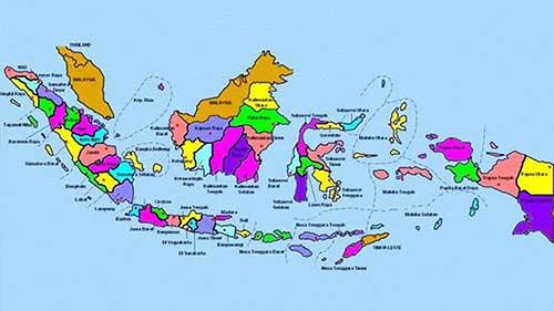 Sentralisasi, Otonomi Daerah dan Pembagian Kewenangan Pusat dan Daerah