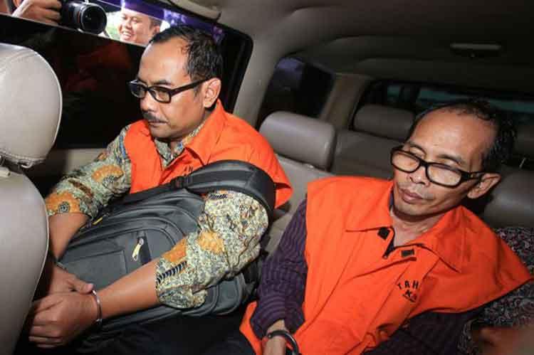 Dua Pejabatnya Kena OTT, Menteri Agama Minta Maaf