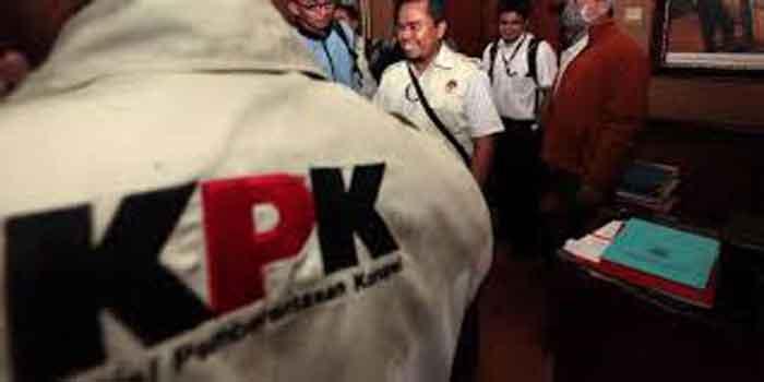 Ini Barang Bukti yang Diamankan KPK dari OTT Terhadap Adik Ketua MPR