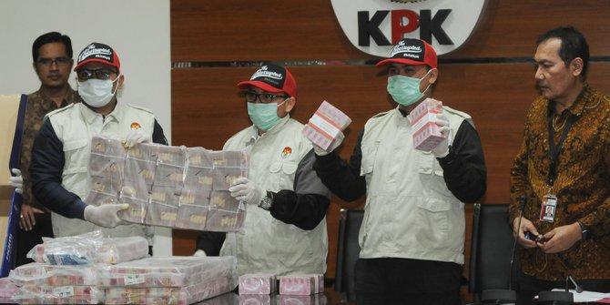 OTT Berturut-turut KPK, Dari Indramayu hingga ke Medan
