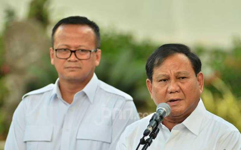 Ada 2 Prabowo dari Gerindra untuk Mengisi Kabinet Jokowi
