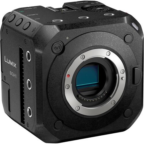 Intip Desain Unik Lumix BGH1, Kamera Mirrorless Baru dari Panasonic