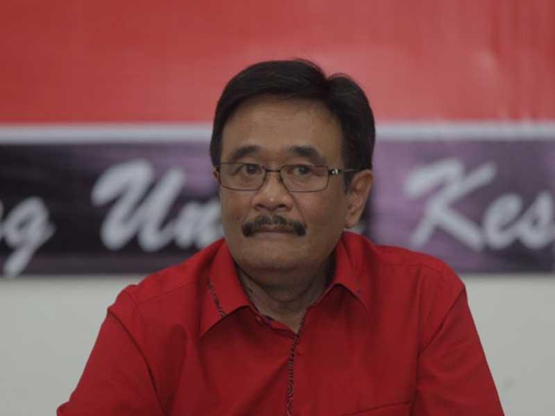 PDIP: Tidak ada Kegentingan Memaksa untuk Terbitkan Perppu KPK