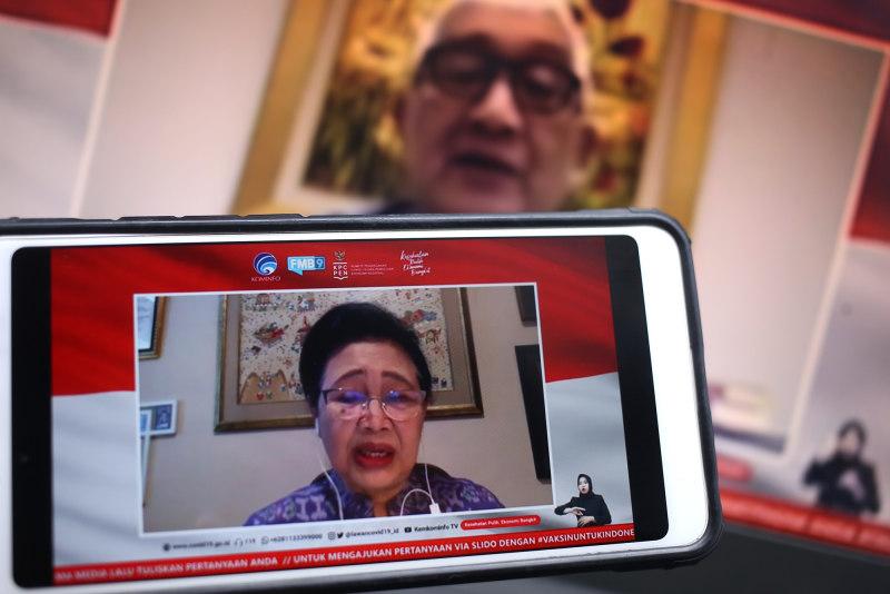 Lebih Dekat dengan Prof Sri Rezeki Hadinegoro, Pahlawan Kesehatan Indonesia