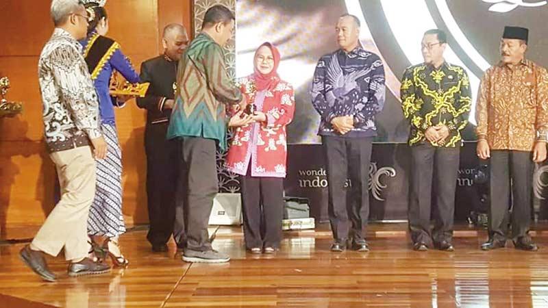 Talam Durian Juara 2 Makanan Tradisional Terpopuler