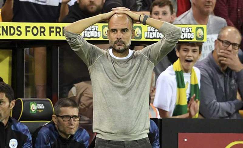 Nasib Para Juara yang Kesulitan: City, Bayern, Juventus, dan Barcelona