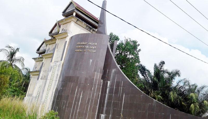 Perbatasan Riau-Sumbar Diperketat