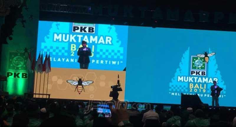 Gus AMI Sampaikan Terima Kasih kepada Jokowi