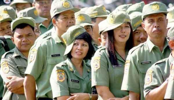 Soal THR PNS Daerah, Jokowi: Tinggal Proses Penyelesaian Saja
