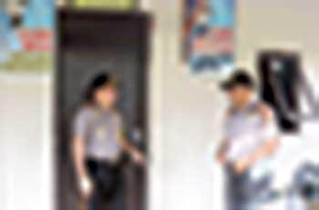 Kapolres Kunjungi Polsek Tembilahan Hulu