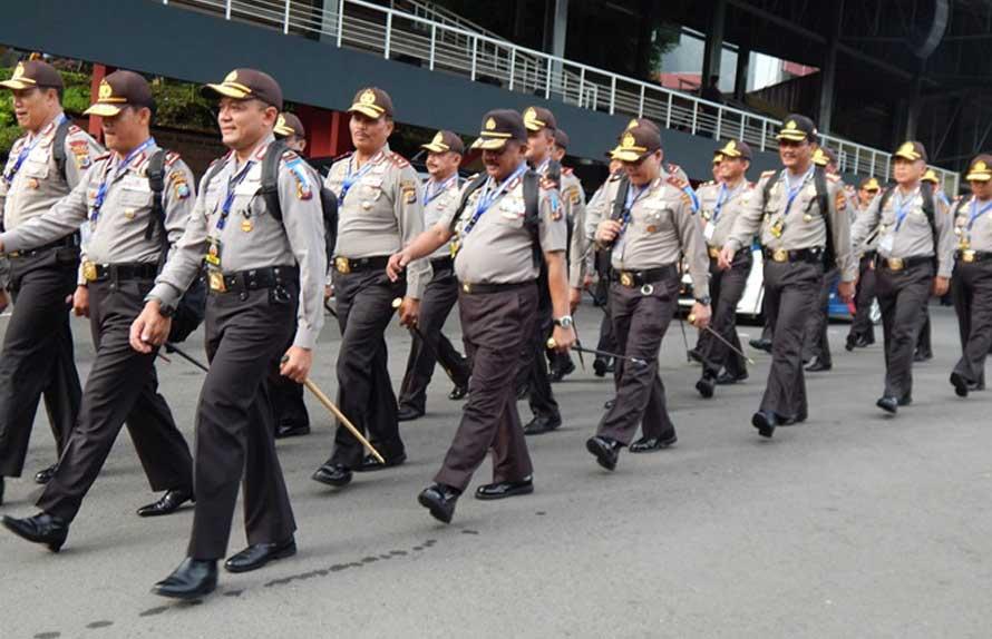 Polisi Lakukan Pungli hingga Bawa Sabu, Ini Kritik Kompolnas