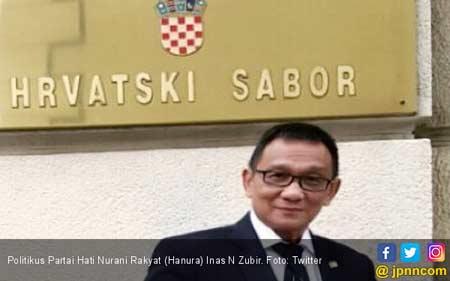 Saat Debat Capres Jokowi Sudah Bilang, Hukum Ditegakkan Tanpa Pandang Bulu