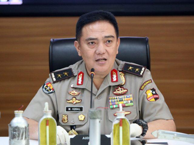 Korban Ledakan Bom Bunuh Diri di Polrestabes Medan, Jadi 6 Orang