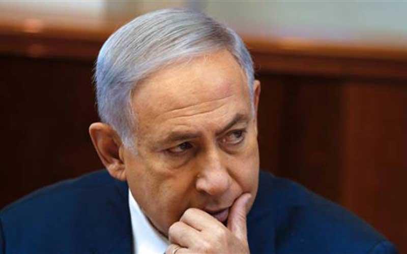 Gagal Menang, Netanyahu Tuding Palestina Ikut Campur Pemilu Israel
