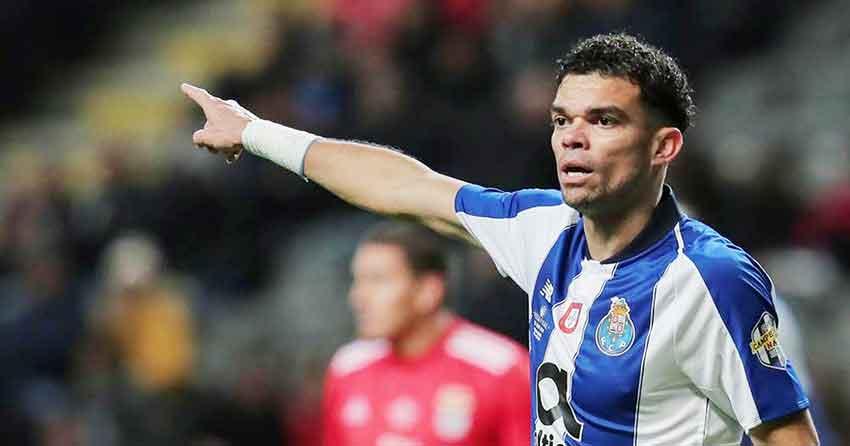 Kata Pemain Ini, Porto Bisa Singkirkan Liverpool