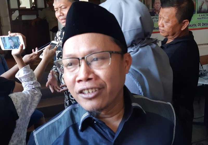Pemuda Muhammadiyah Desak Presiden Jokowi Terbitkan Perppu KPK