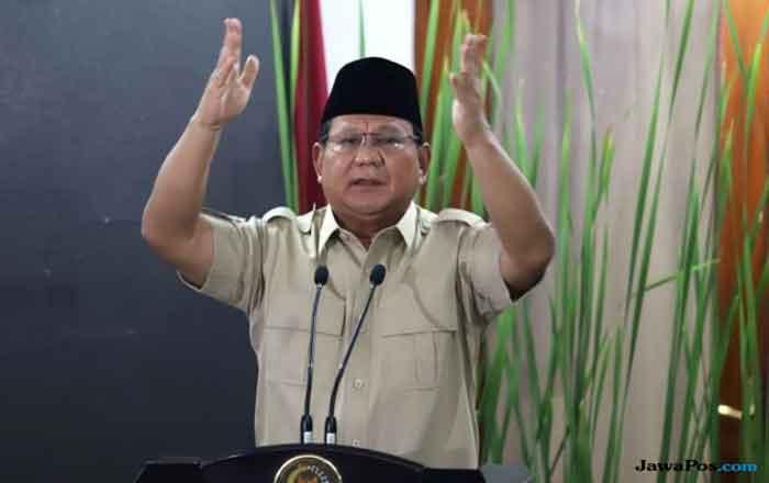 Prabowo Kian Sering Lakukan Manuver Politik, Tak Percaya PKS Lagi?