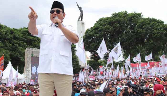 Jokowi dan Prabowo Kandidat Kuat Capres, Siapa Pilihan Demokrat?