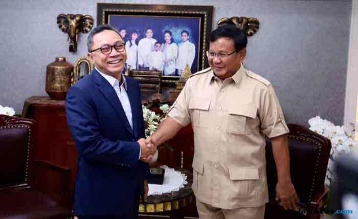Penjelasan KPU soal Batas Donasi yang Boleh Diterima Prabowo