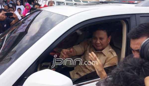 Mungkinkah PAN dan PKS Tinggalkan Prabowo? Ini Kata Gerindra