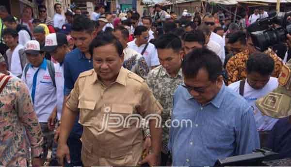 Fadli soal Prabowo Disebut PKS Kurang Logistik: Itu kan Cerita 2014, sekarang...