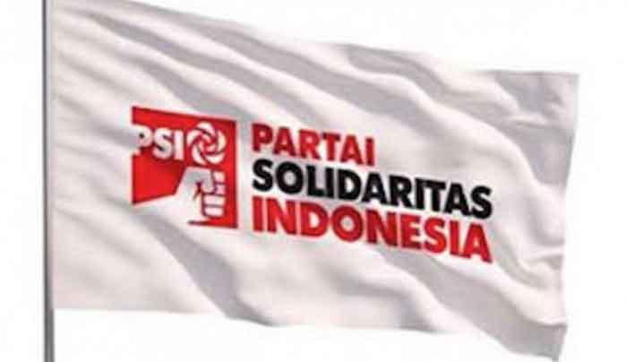 Bacaleg 2019 dari PSI Dipastikan Tak Ada Napi Korupsi