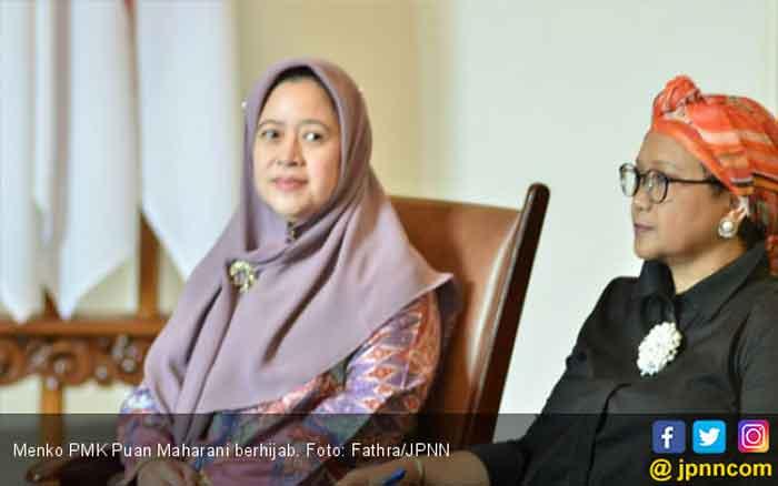 Puan Sebut Waktu Jadi Kendala Rencana Pertemuannya dengan Prabowo