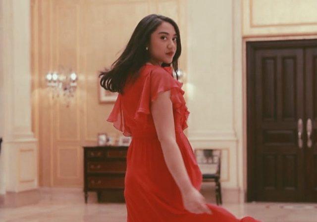 Giliran Putri Chairul Tanjung Bakal Jadi Staf Khusus Muda Presiden