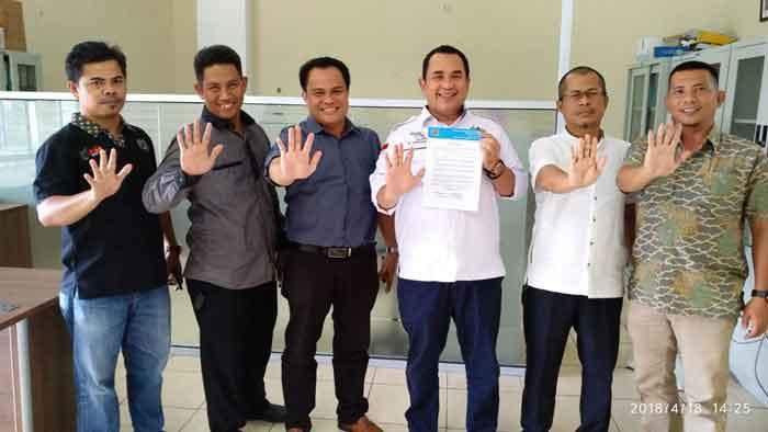 PWI Provinsi Riau Nyatakan 5 Sikap Terhadap Dewan Pers