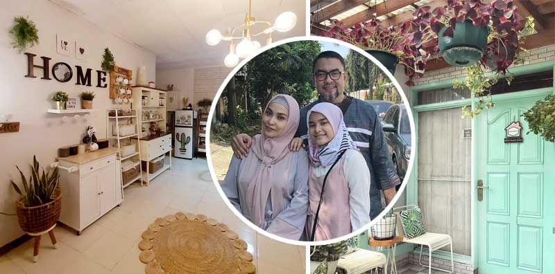 Simple and Chic, Rumah Jadi Cantik