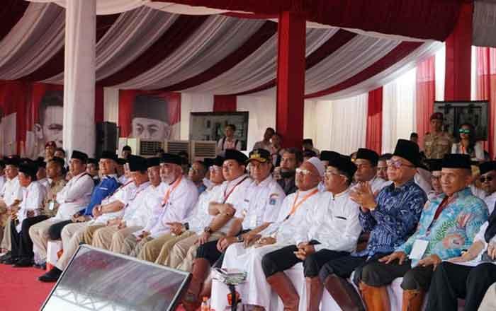 Prabowo Resmi Jadi Capres, Kader Gerindra Diminta Bangun Koalisi