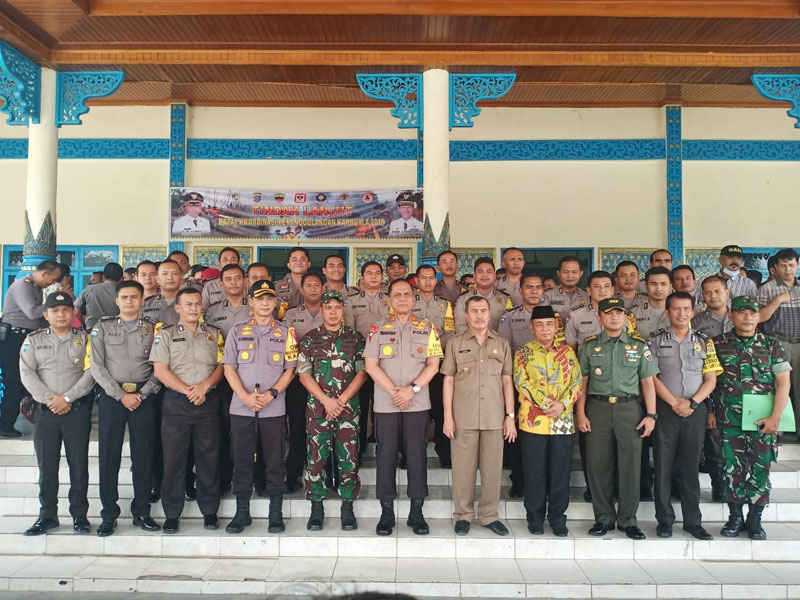 Kapolda Riau: Bakal Ada Dua Korporasi Jadi Tersangka Karhutla