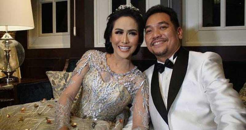Baru Menikah 3 Bulan, Ratu Meta Ingin Cerai