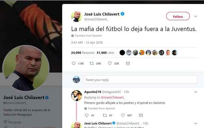 Diselimuti Kontroversi, Juventus Gagal ke Semifinal karena Mafia Sepakbola?