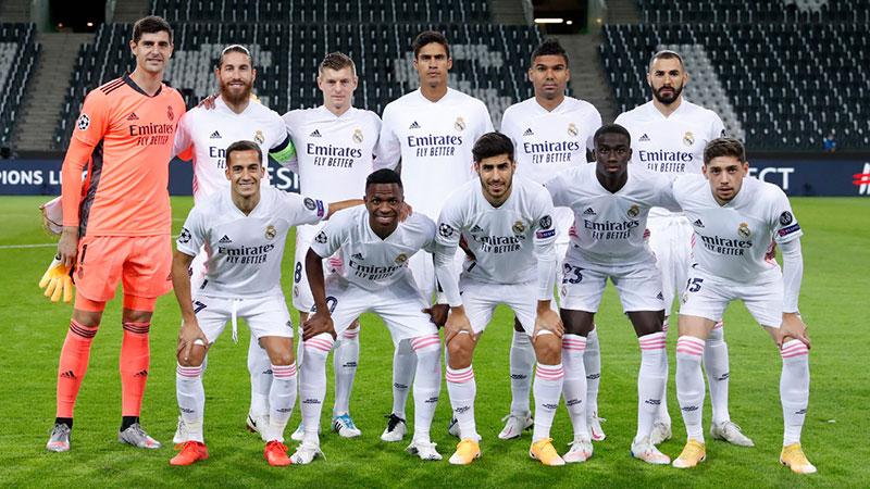 Benzema Sebut Vinicius Jr Musuh, Madrid Dikabarkan Pecah