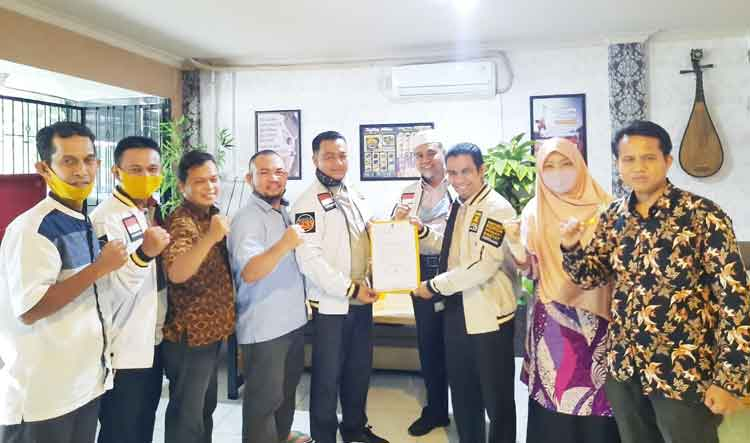 PKS Usung Rizal Zamzami di Pilkada Inhu