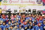 Syamsuar Support Arwin Bina Musisi dan Penyanyi Riau