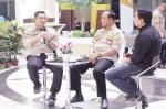 Pertama Digelar, Bapenda Se-Indonesia Rakernas di Pekanbaru