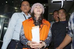 Korupsi Akibat Gaya Hidup Glamor