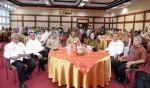 APBD Riau Belum Sejahterakan Masyarakat