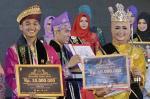 Habib dan Bimby Bujang Dara Riau 2018