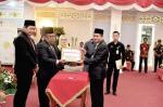 APBN untuk Riau Rp34,83 Triliun