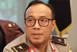 Brimob Daerah ke Jakarta