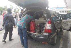 KPK Geledah 3 Lokasi di Bengkalis