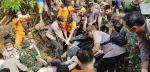 Dua Korban Longsor Rohul Ditemukan Meninggal
